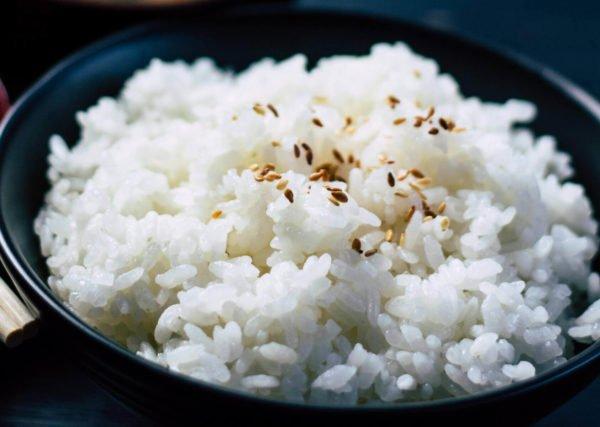 Bowl of Rice