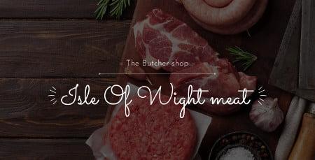 butchers shop cowes