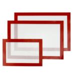 silicone matts, non stick