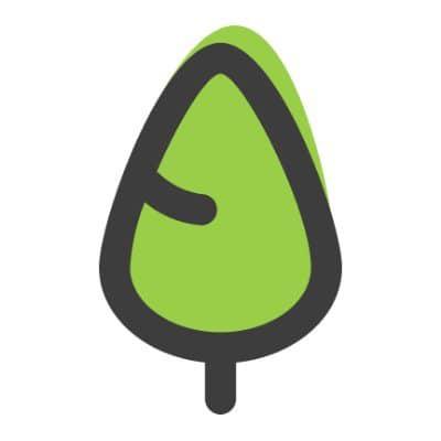 Tree app logo