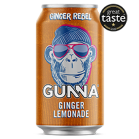 ginger rebel gunna