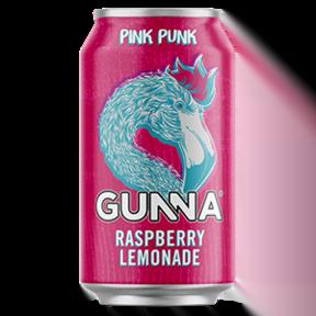 pink punk gunna