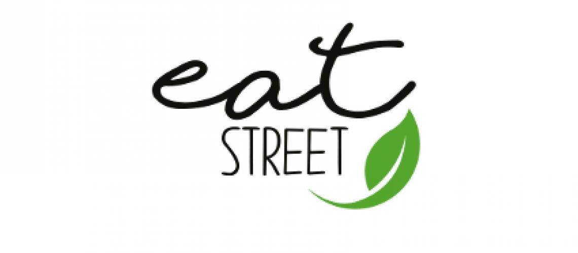 eat street logo square